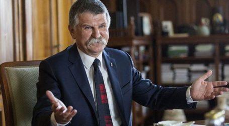 Ουγγαρία: Σάλος με τον πρόεδρο της Βουλής