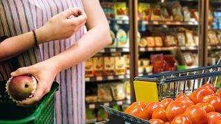 Από Δευτέρα τα είδη διατροφής με ΦΠΑ 13%