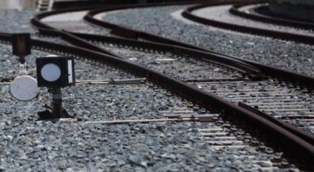 Νεκρός 55χρονος οδηγός μοτοποδήλατου από σύγκρουση με τρένο