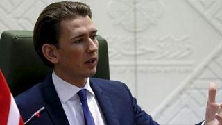 Ο Κουρτς και καταγγέλλει την κυβερνητική συνεργασία με το Κόμμα των Ελευθέρων