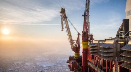 Ο υπουργός Ενέργειας της Ρωσίας άφησε ανοιχτό το ενδεχόμενο αύξησης της πετρελαϊκής παραγωγής