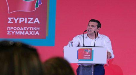 Ο ελληνικός λαός θα αποφασίσει ποιος θα κυβερνάει αυτόν τον τόπο και όχι οι δημοσκόποι