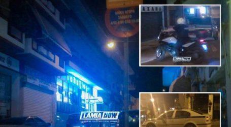 Κινητοποίηση της αστυνομίας για ξυλοδαρμό γυναικών με σίδερο στο κέντρο της πόλης