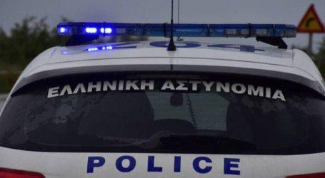 Προβλήματα και αιτήματα εξέθεσαν στον αρχηγό της ΕΛ.ΑΣ. αστυνομικοί των Χανίων