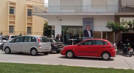 Αιματηρό επεισόδιο έξω από εκλογικό κέντρο στο Ναύπλιο