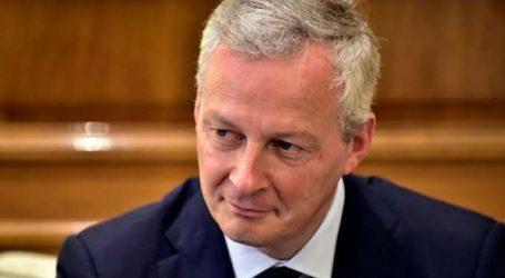 Ο Γάλλος ΥΠΟΙΚ καταφέρεται εναντίον της κυβέρνησης των ΗΠΑ