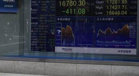 Μικτές τάσεις στο ιαπωνικό χρηματιστήριο