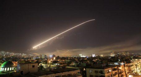 Οι Ρώσοι απέκρουσαν πυραυλική επίθεση στη βάση Χμέιμιμ στη Συρία