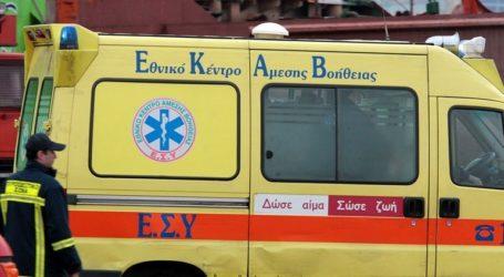 Τραυματισμός εργαζόμενου σε ναυπηγείο στο Πέραμα