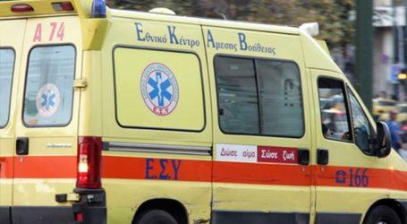 Νεκρός ο 45χρονος εργάτης που έπεσε από σκαλωσιά σε ναυπηγείο στο Πέραμα