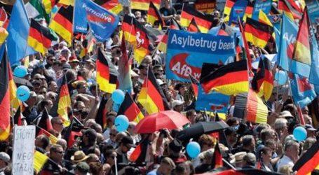 Η ακροδεξιά AfD ματαίωσε την «εκλογική βραδιά» της, υποστηρίζοντας ότι δέχεται απειλές