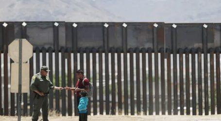 Νεκρός 16χρονος από τη Γουατεμάλα στα σύνορα με το Μεξικό