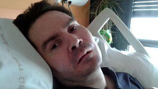 Η δικαιοσύνη διέταξε να ξαναρχίσει η ιατρική φροντίδα του τετραπληγικού Βενσάν Λαμπέρ