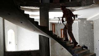 Ένοπλοι διέκοψαν τη λειτουργία του κύριου αγωγού ύδρευσης της πολιορκημένης Τρίπολης