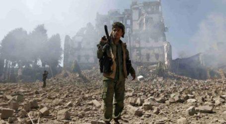 Ο πόλεμος στην Υεμένη «πήγε τη χώρα 25 χρόνια πίσω»