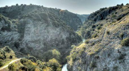 Σέρρες: Νεκρός περιπατητής σε χαράδρα