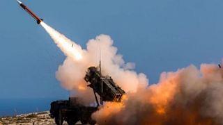Το Ριάντ αναχαίτισε δύο βαλλιστικούς πυραύλους που εκτόξευσαν οι αντάρτες Χούτι