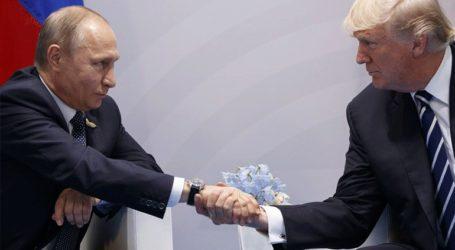 Πούτιν και Τραμπ ενδέχεται να συζητήσουν στην Ιαπωνία ζητήματα ενεργειακής ασφάλειας