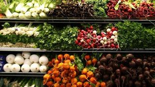 Αυξήθηκαν σημαντικά τα φρούτα και λαχανικά που εισάγει η Ελλάδα