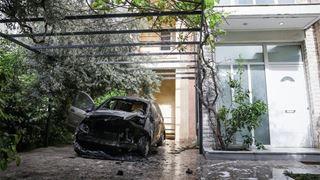 Ανάληψη ευθύνης για τον εμπρησμό του αυτοκινήτου της δημοσιογράφου Μίνας Καραμήτρου