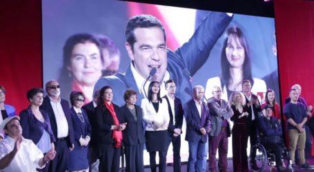 Νέο τηλεοπτικό σποτ του ΣΥΡΙΖΑ: Ήρθε η ώρα των πολλών