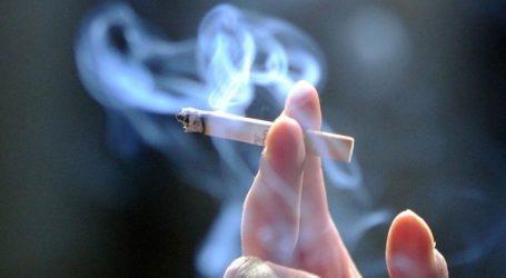 Πρωταθλητές στο κάπνισμα οι Έλληνες