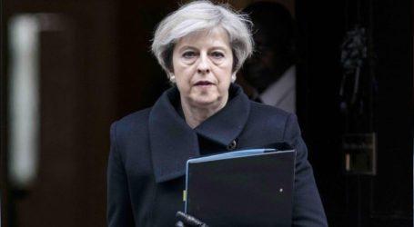 Φράξια των Συντηρητικών θα επιδιώξει να υποβληθεί νέα πρόταση δυσπιστίας εναντίον της Μέι