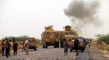 Οι Χούθι εξαπέλυσαν αεροπορική επιδρομή σε αεροδρόμιο στη Σ. Αραβία