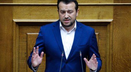 Ο ΣΥΡΙΖΑ θα είναι πρώτο κόμμα στις ευρωεκλογές
