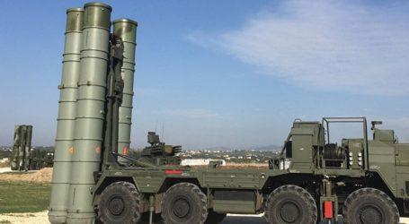 Η Άγκυρα «βλέπει» προόδους στις συζητήσεις με τις ΗΠΑ για την αγορά των S-400 και των F-35