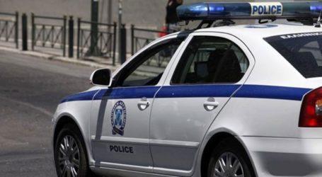 Φθορές σε αυτοκίνητα και εκλογικό περίπτερο της Ελληνικής Αυγής στον Άλιμο