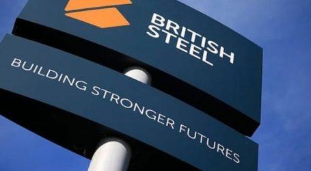Σε καθεστώς εκκαθάρισης η χαλυβουργία British Steel