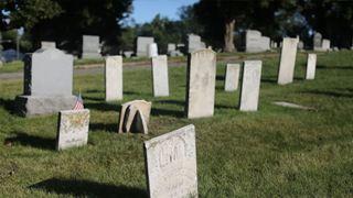 Νόμιμη η κομποστοποίηση νεκρών στην Ουάσινγκτον