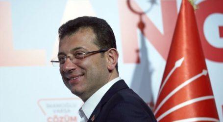 Καταγγελίες από τον έκπτωτο δήμαρχο της Κωνσταντινούπολης Ιμάμογλου