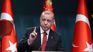 Foreign Policy: Η Τουρκία διψάει για πόλεμο με την Κύπρο