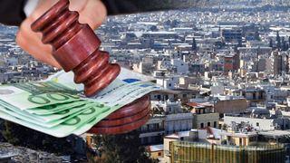 Περισσότερες από 13.000 αιτήσεις φορολογουμένων για ένταξη στη ρύθμιση των 120 δόσεων της εφορίας