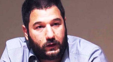 O N. Ηλιόπουλος καταδικάζει την επίθεση στο προεκλογικό περίπτερο του Κ. Μπακογιάννη