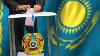 Στις 9 Ιουνίου οι προεδρικές εκλογές στο Καζακστάν