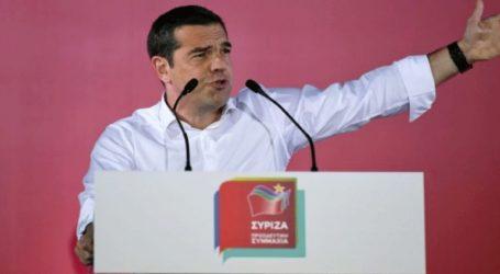 LIVE η ομιλία του Αλ. Τσίπρα στη Θεσσαλονίκη