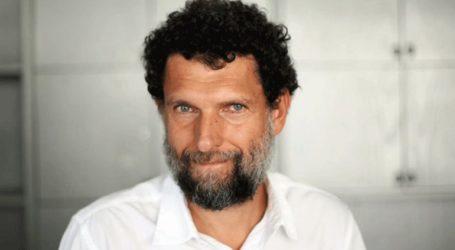 Απορρίφθηκε από το Συνταγματικό Δικαστήριο το αίτημα αποφυλάκισης του ακτιβιστή Οσμάν Καβαλά