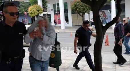 Στο δικαστήριο ο 63χρονος που κατηγορείται για ασέλγεια σε 23χρονη ΑμΕΑ