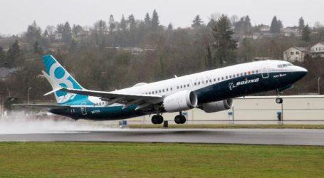 Σε περιδήνηση η Boeing λόγω της καθήλωσης των αεροσκαφών 737 Max 8