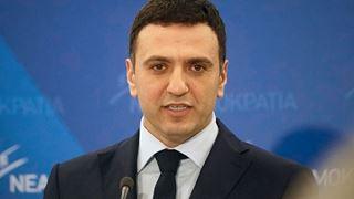 Την Κυριακή, ο ελληνικός λαός θα απαντήσει στον κ. Τσίπρα