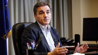 Τσακαλώτος στην «Il Manifesto»: Η ελληνική οικονομία επανεκκινήθηκε