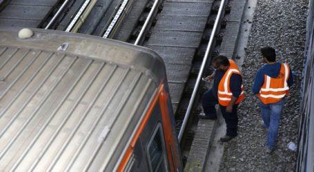 Αυτοκτονία γυναίκας που έπεσε στις γραμμές του ΗΣΑΠ στο Μοσχάτο
