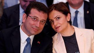Εισαγγελική δίωξη κατά της επικεφαλής του CHP για προσβολή του Ερντογάν