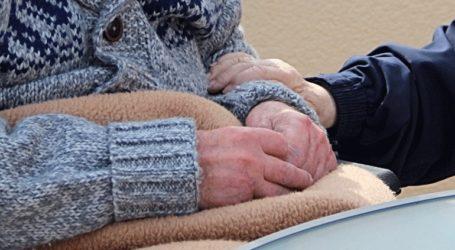 Έρευνα για δολοφονία σε οίκο ευγηρίας με βασική ύποπτη μια γυναίκα… 102 ετών