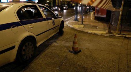 Ένοπλη ληστεία σε κοσμηματοπωλείο στο Καλοχώρι Θεσσαλονίκης