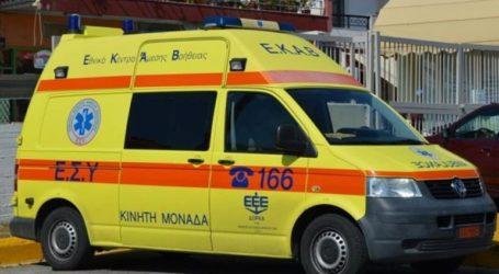 Κορίτσι 3 ετών ξεψύχησε στον δρόμο για το νοσοκομείο