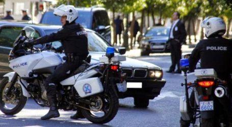 Αστυνομικός της ομάδας «Ζ» έσωσε βρέφος παρέχοντάς του τις πρώτες βοήθειες
